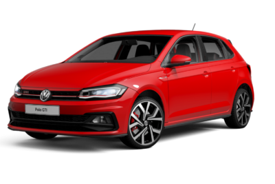 Roter Polo GTI 2.0l TSI 200 PS