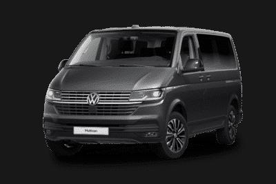 """VW T6.1 Multivan """"Edition"""" zwei Schiebetüren"""